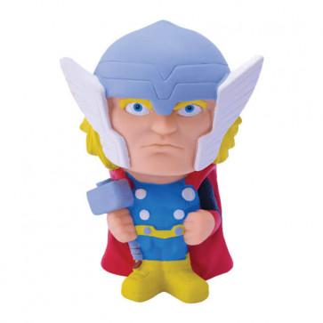 Boneco Látex Thor Marvel - Latoy